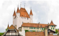 瑞士签证常见问题汇总