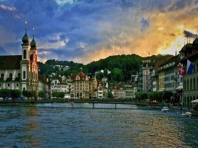 申请瑞士签证拒签后费用怎么办?