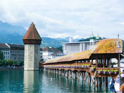 可在常住地申请瑞士签证吗?