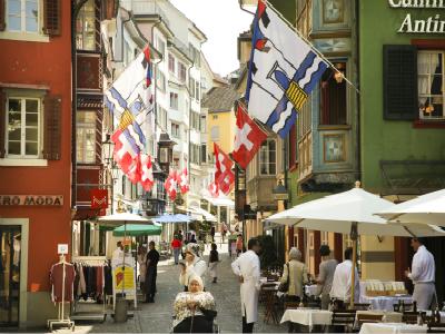 申请瑞士签证对邀请函有哪些要求?