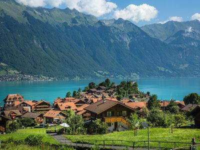 瑞士签证拒签率高吗?
