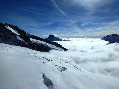 瑞士签证是申根签吗?