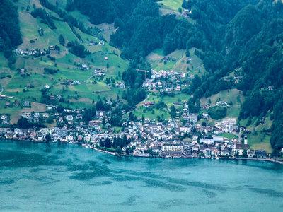 瑞士签证难办吗?