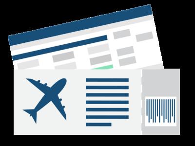 瑞士旅游签证必须先购买机票吗?